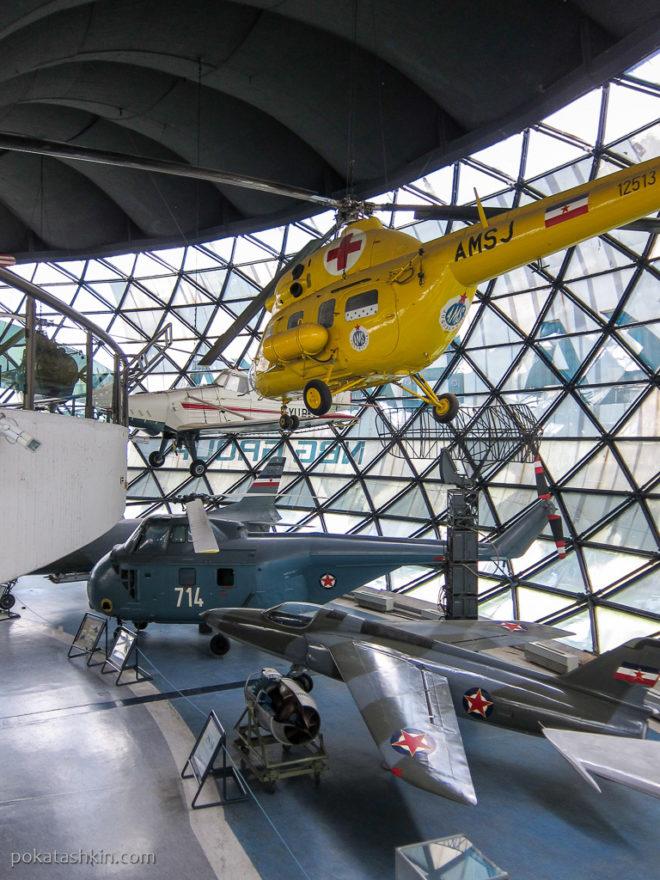 WSK-PZL Mi-2 (HT-41)