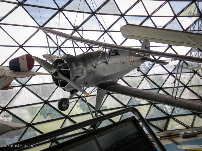 Bucker Bu-133 D-1 «Jungmeister»