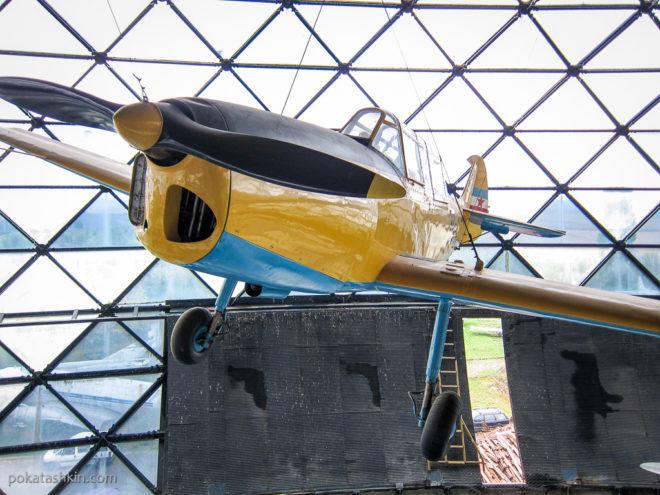 Ikarus Aero-2Be