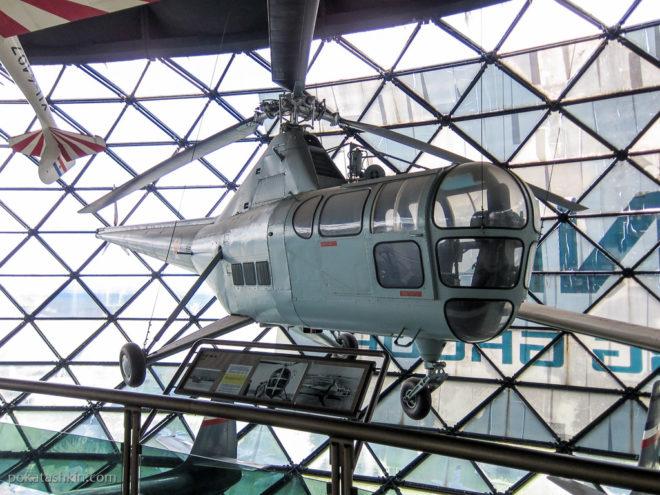 Westland WS-51 Mk.1b «Dragonfly»