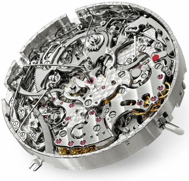 Часы Patek Philippe Grandmaster Chime Ref. 5175