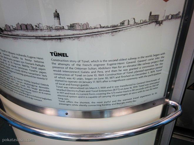 Тюнель