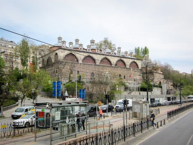 Выставочно-культурный центр