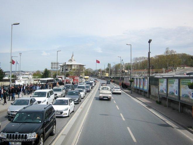 Улица Кеннеди