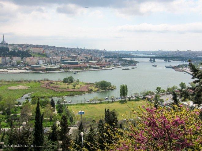 Мост Халич