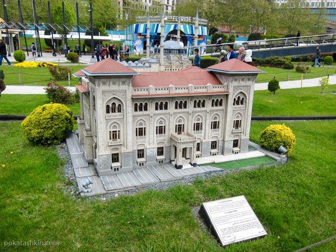 Музей Зираат Банк