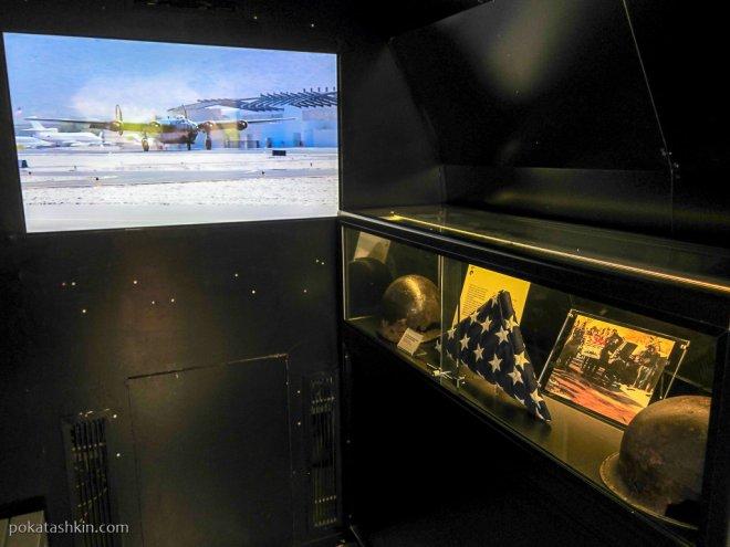"История B-24 Liberator ""Hadley's Harem"""