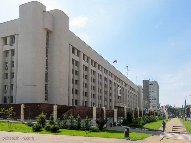 Главное управление МВД РФ по Нижегородской области