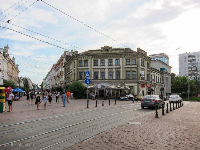 Большая Покровская (Нижний Новгород)