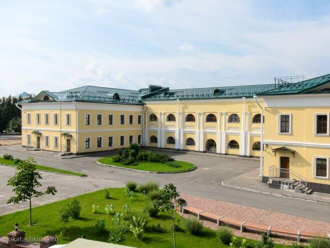 Министерство культуры Нижегородской области