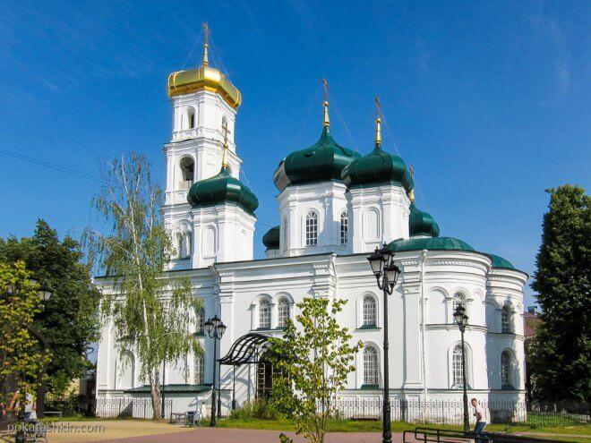 Церковь Вознесения Господня (Нижний Новгород)