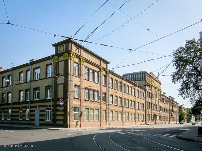 Речное училище (Нижний Новгород)