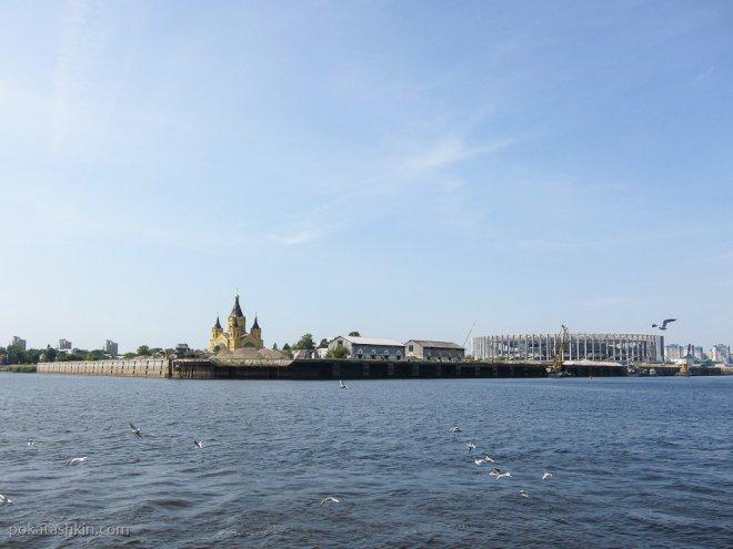 Невский собор (Нижний Новгород)