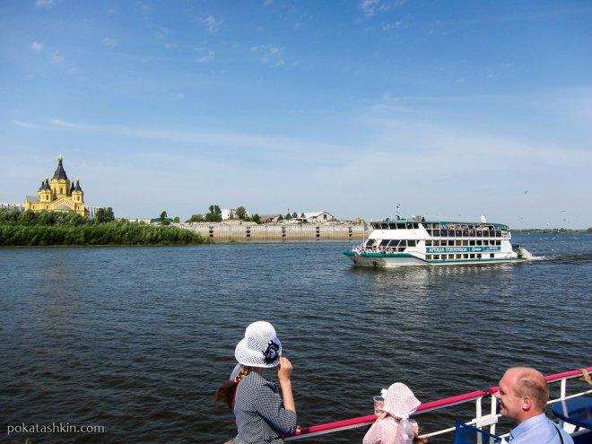 Стрелка (Нижний Новгород)