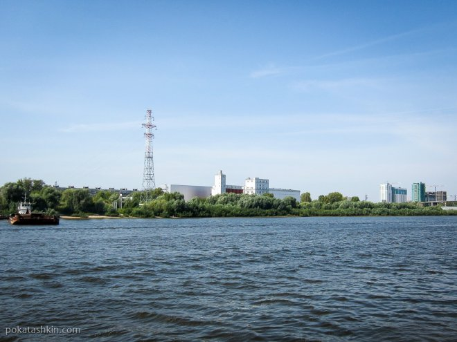 """Пивоваренный завод """"Волга"""""""