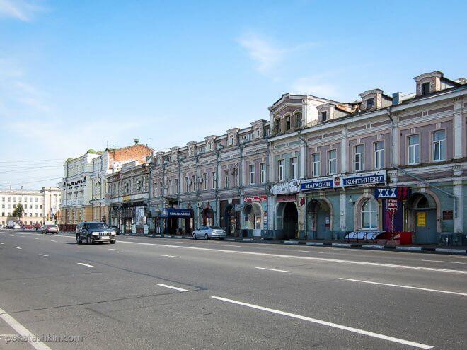 Стрип-клубы (Нижний Новгород)