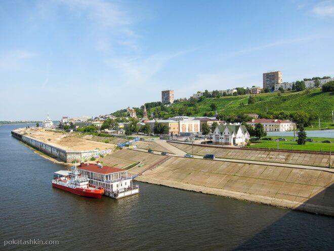 Нагорная часть (Нижний Новгород)