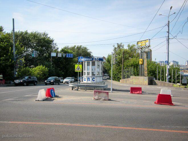 Пост ДПС (Нижний Новгород)