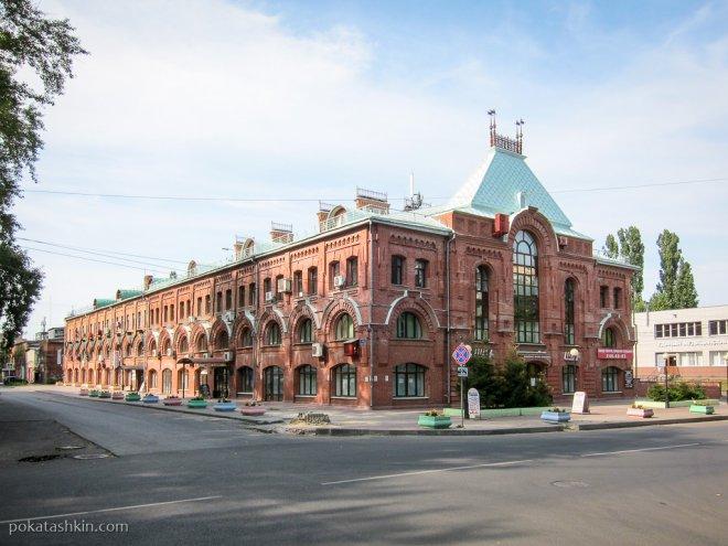 Ярморочные торговые ряды (Нижний Новгород)