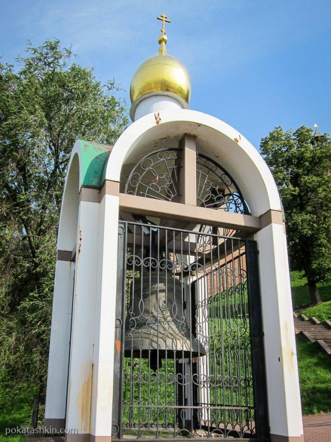 Набатный колокол (Нижний Новгород)