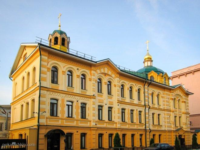 Старые улицы (Нижний Новгород)