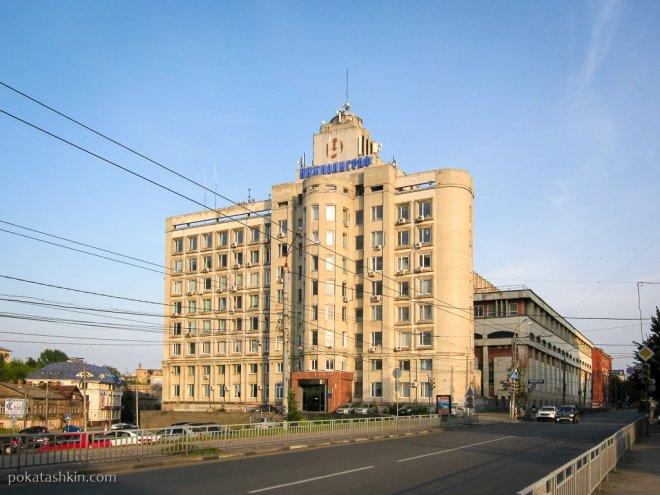 Нижполиграф (Нижний Новгород)
