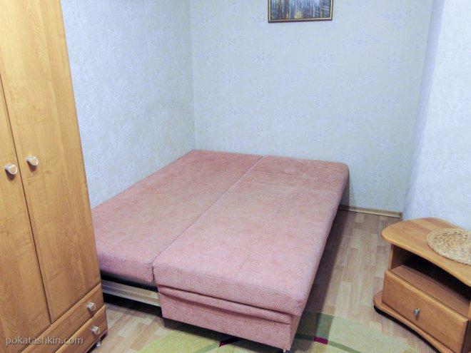 Гостевой дом «DOM18», 2-я спальня (Минск)