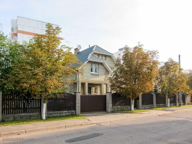 Гостевой дом «DOM18» (Минск)