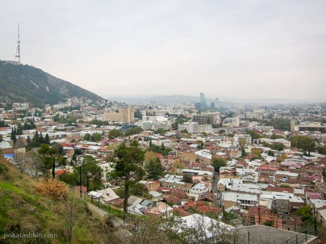 Район Сололаки, Тбилиси