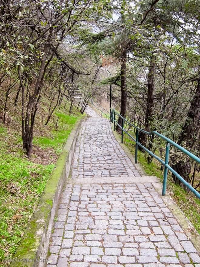 Лестница Сололаки
