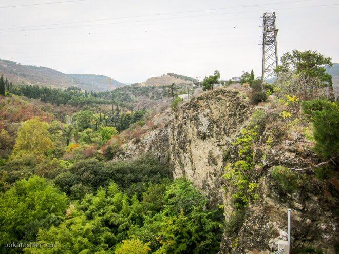 Гора Сололаки
