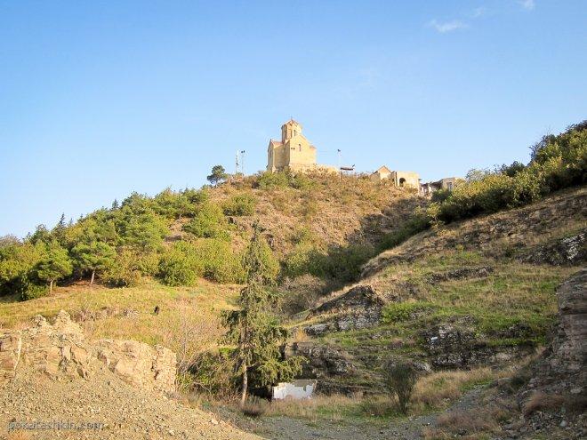 Монастырь Табори