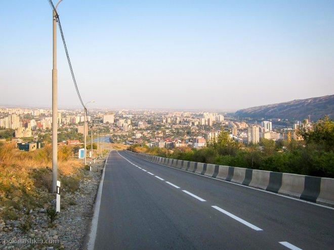 2-а ул. Надаквари, Тбилиси