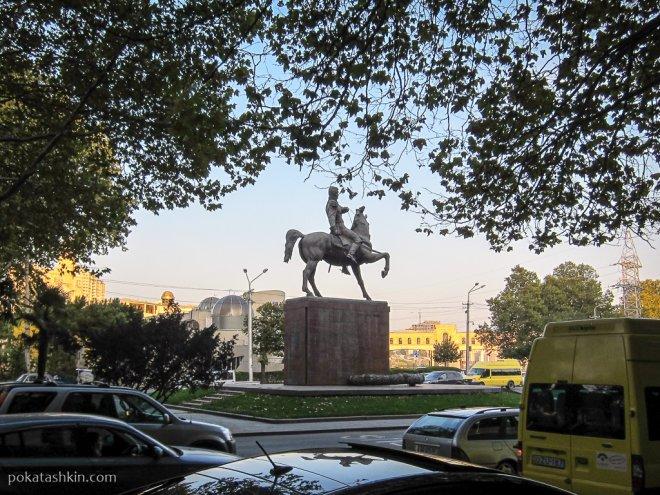 Багратиони, Тбилиси
