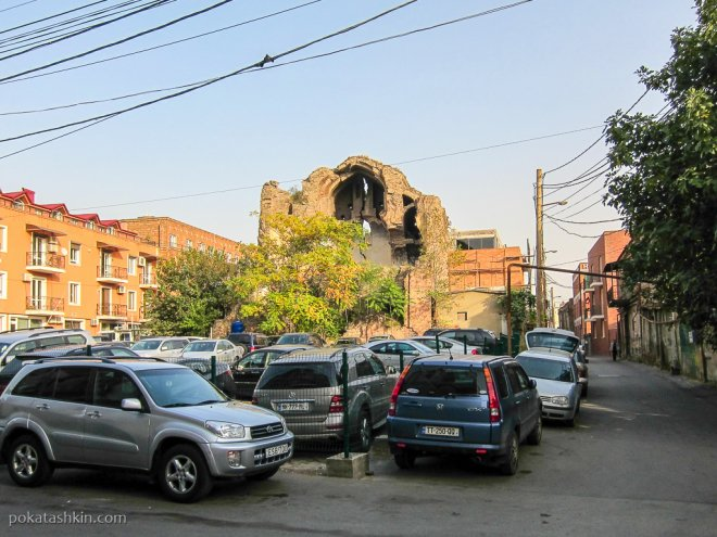 Церковь Красного Евангелия