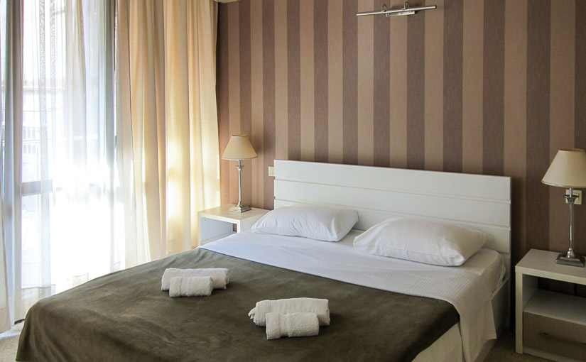 Bon Voyage: №36: Hotel Sani *** (Тбилиси)