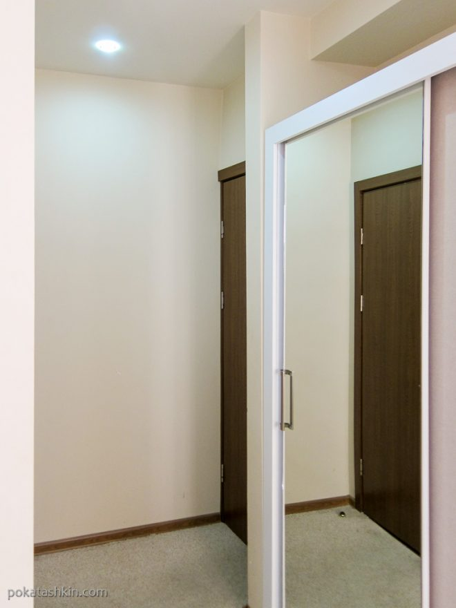 Номер в Hotel Sani *** (Тбилиси)