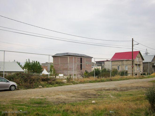 Дом без окон