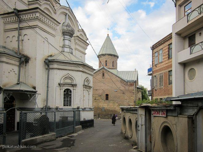 Андреевская церковь (Тбилиси)