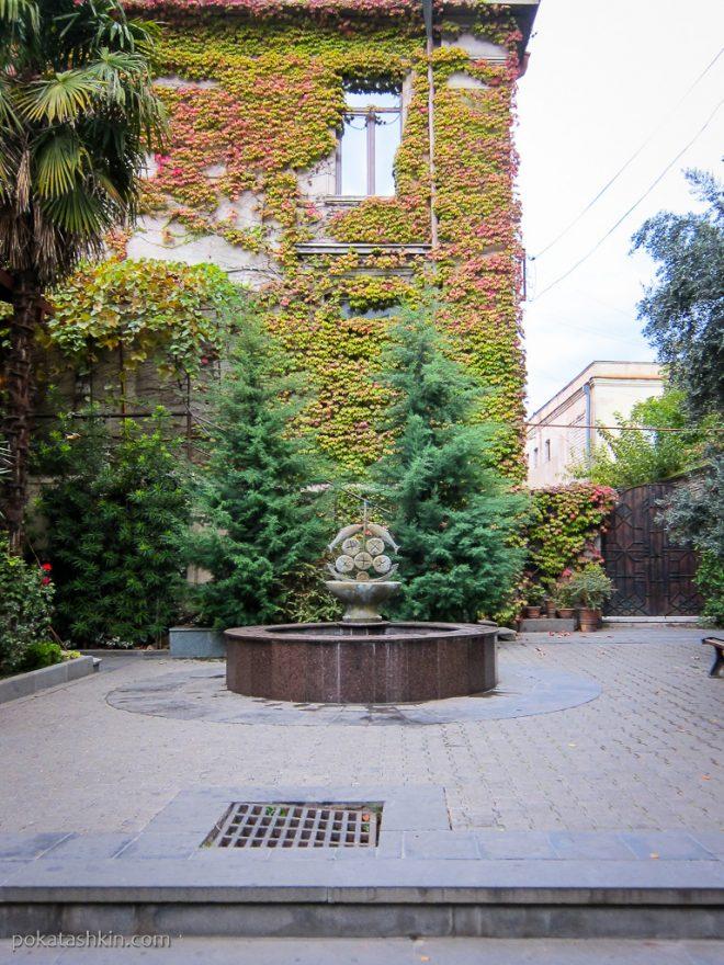 Церковь Архангела Михаила (Тбилиси)