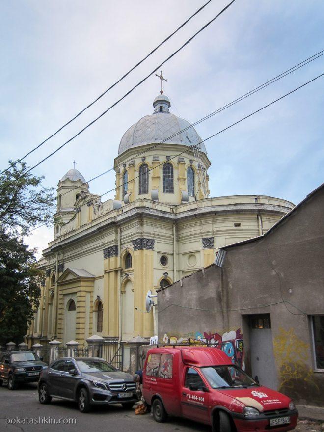 Петропавловский собор (Тбилиси)