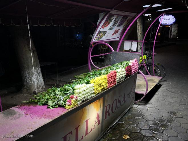 Цветочная лавка (Ереван)