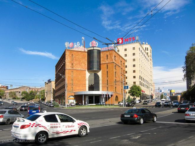 МТС (Ереван)