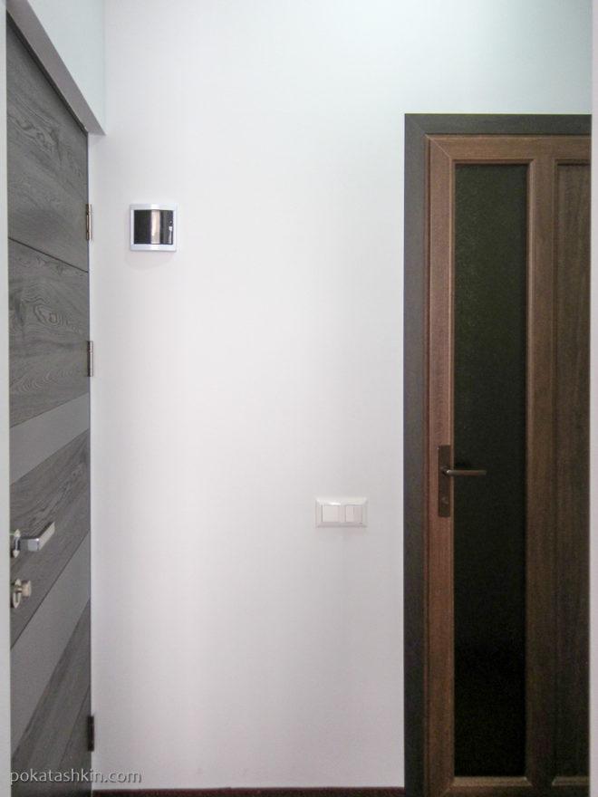 Одноместный номер в Hobby Hotel (Ереван)