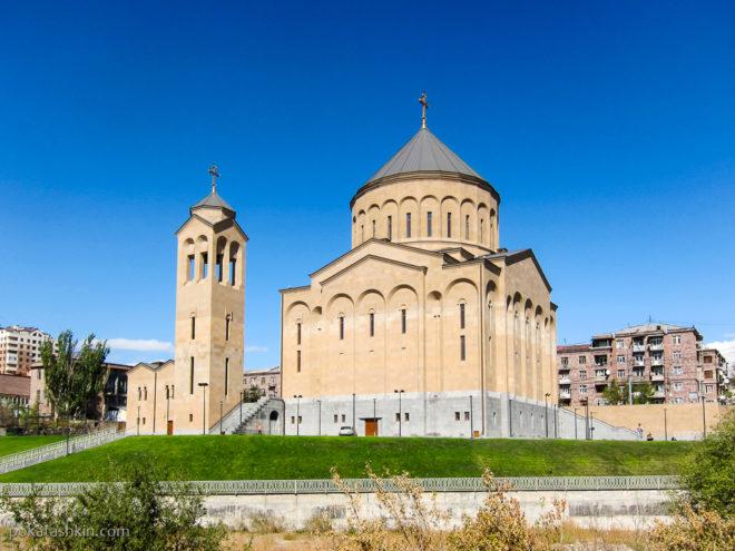Церковь Сурб Анна