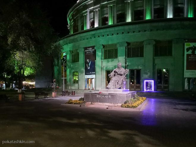 Ереванский оперный театр